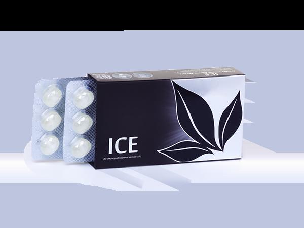 Драже ICE