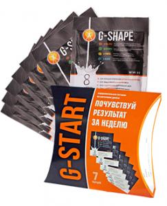G-Start (7 шт.)