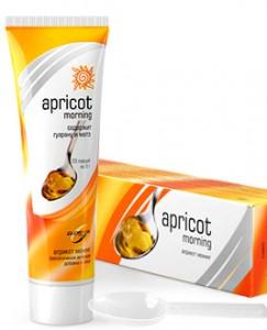 Apricot morning