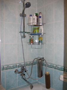 ВД-201 Водолей М (для душа и ванной)