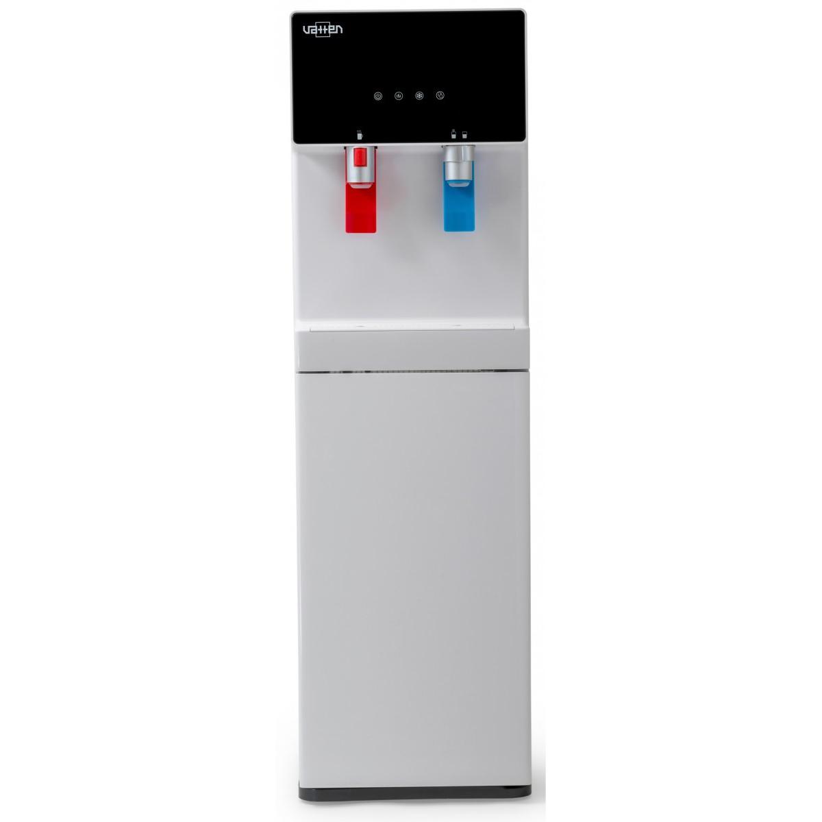 Водоочиститель-корректор Водный Доктор ВД-ТМ 205 Люкс WF в Пурифайере VATTEN (напольного типа)
