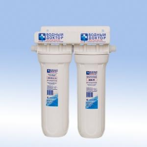 Проточные фильтры для кухонной техники