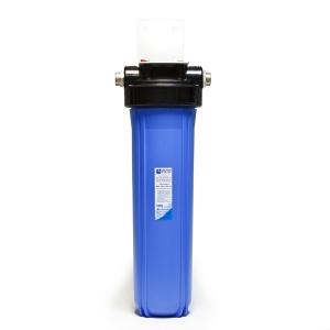 Механическая очистка (осадочные фильтры)