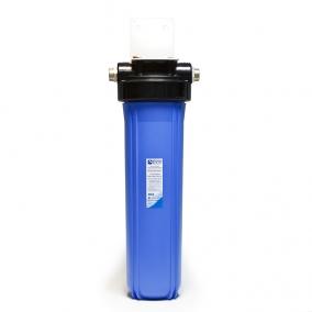 Фильтры-умягчители воды для вашего здоровья и долголетия