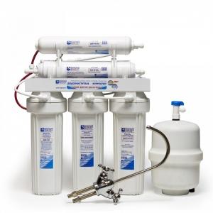 Фильтры-структураторы питьевой воды