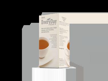 Чай BLACK TEA тонизирующий