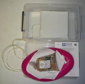 ВД - Классик 5 в контейнере с гидроминдом